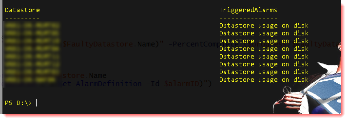 get-datastorealarms